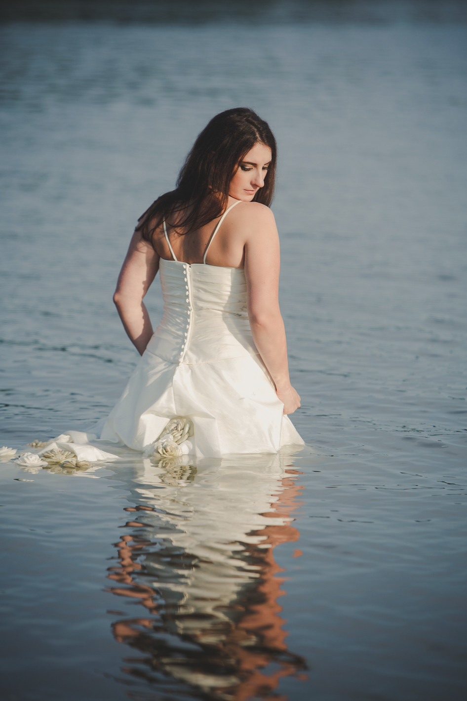 Trash the Dress Branford CT | Alyssa & Matt – Maler Photography