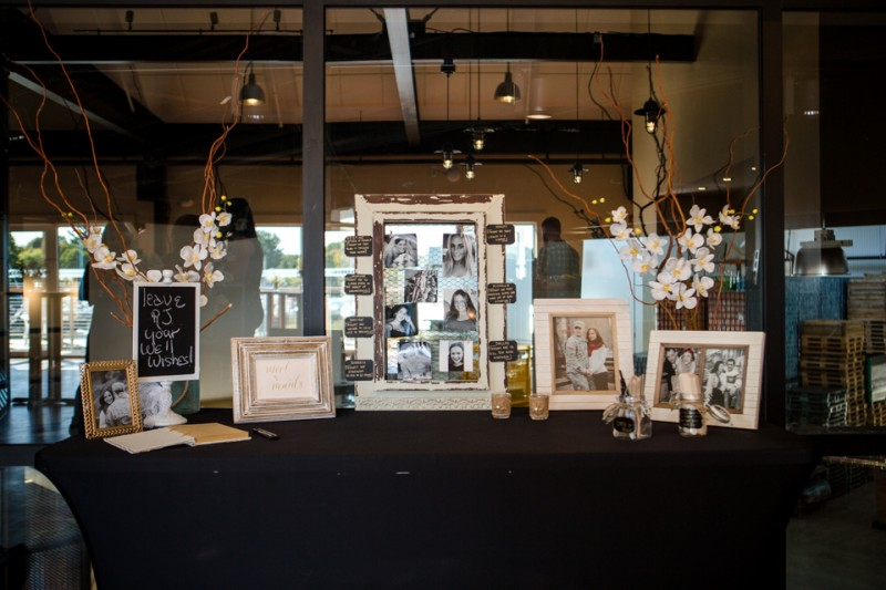bridal shower stony creek brewery ct � maler photography